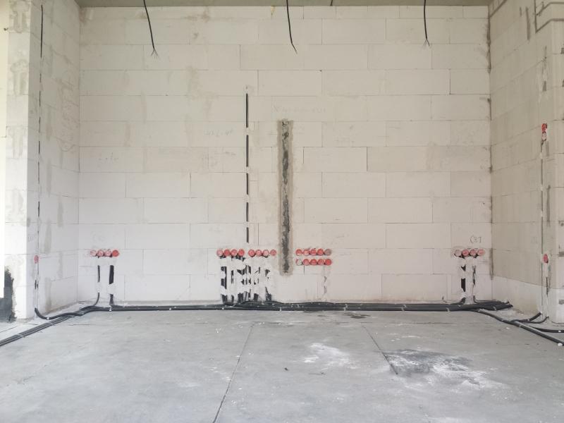 Elektrische Einrichtung – Seite 3 – Bautagebuch Riensförde