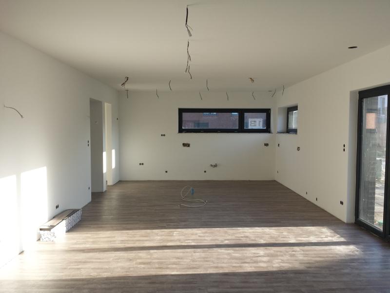 Fußboden In Garage ~ Innenausbau u bautagebuch riensförde