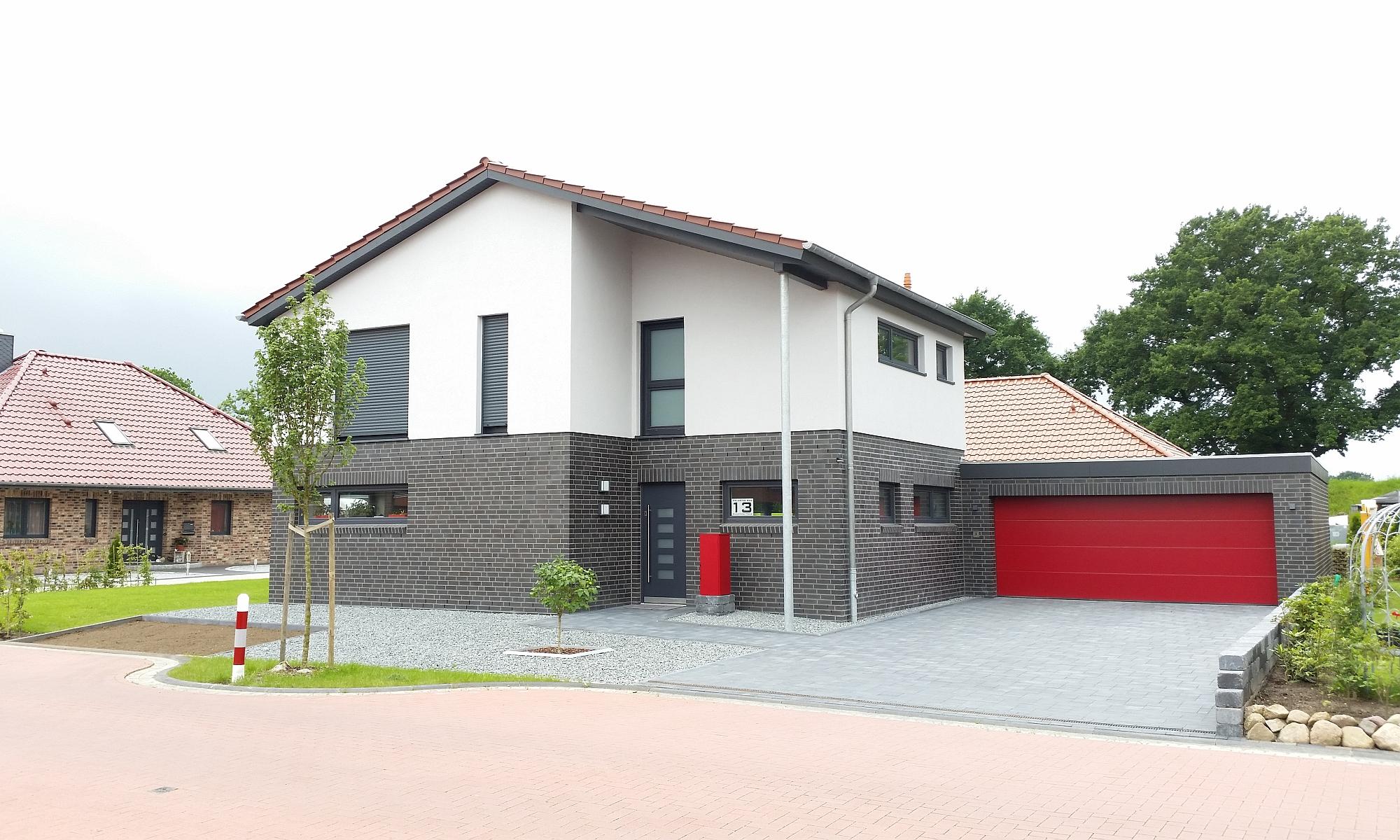 Bautagebuch Riensförde